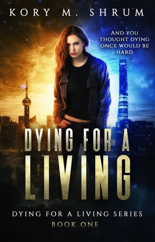 Dying for a Living by koryshrum