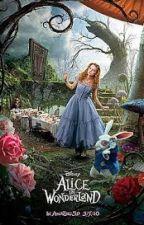 Alice no País das Maravilhas by Iron_Mann
