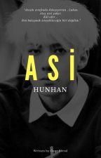 ASİ by HunHanTurkey