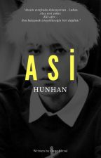 ASİ by HunHanTurkey