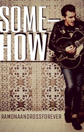 Somehow (A Drake Bell Fanfiction) by LaurynMonsoon