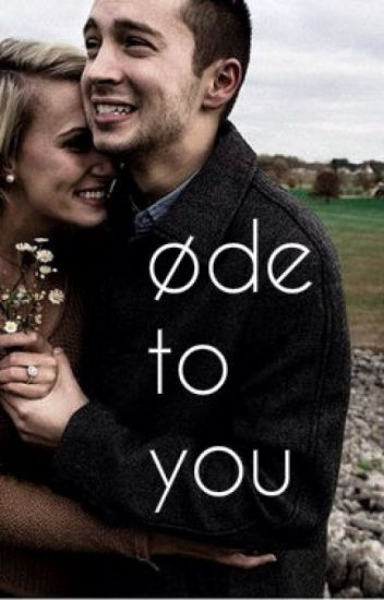 Ode to you- twenty one pilots fanfiction(Tyler Joseph - Jenna Black / Jyler)