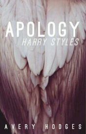 Apology || h.s by swimawaystyles