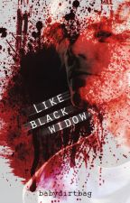 Like Black widow (Larry Stylinson) by babydirtbag