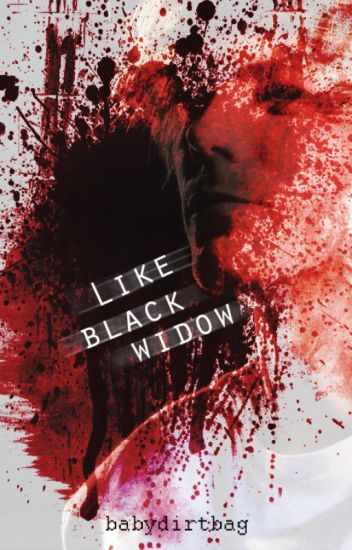 Like Black widow (Larry Stylinson)