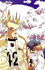 Soul Eater x Reader One-Shots by Kerpooflets