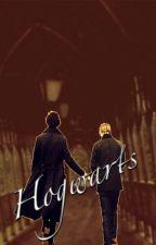 Hogwarts by DrJohnHolmes