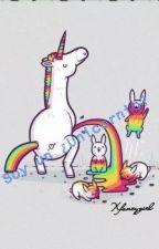 Soy un ¿Unicornio? by Xfancygirl