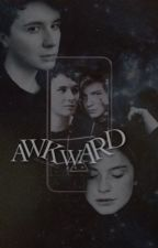 Awkward [Dan Howell] by -incalescent
