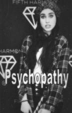 Psychopathy by harmonyfeels