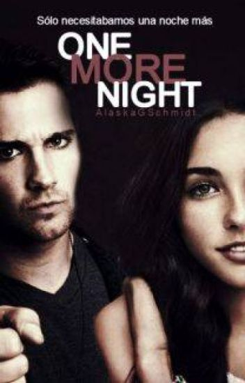 One More Night »James Maslow.