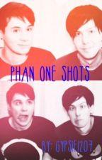 Phan One Shots by Gypsie1207