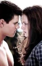 If Bella loved Jacob by kksocray13