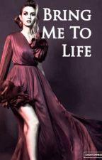 Bring Me To Life | The Originals (1) by BehindGrayEyes