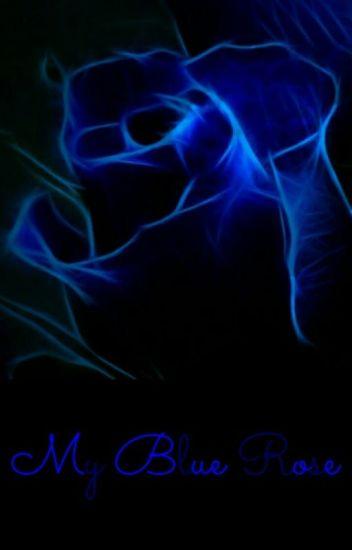 My Blue Rose (Phantom of the Opera)