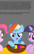 No One Keeps A Secret (An MLP Fanfic) (ON HOLD) by Len_Is_Best_Shota