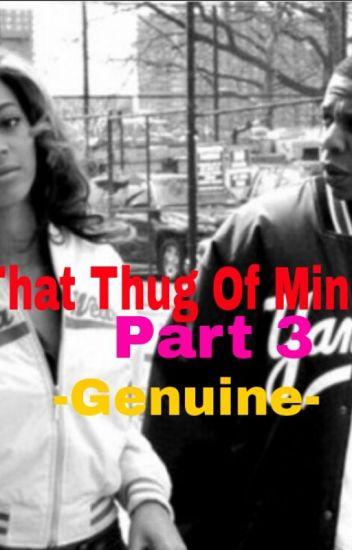 That Thug Of Mine {Trilogy}
