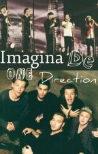 Imaginas de One Direction by Belencha23