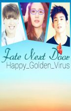 Fate Next Door (GOT7 Jr.) by Happy_Golden_Virus