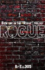 Rogue by ell305