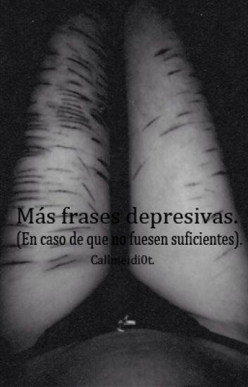 Fotos depresivas
