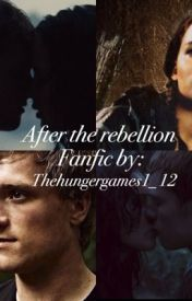 After the Rebellion by thehungergames1_12