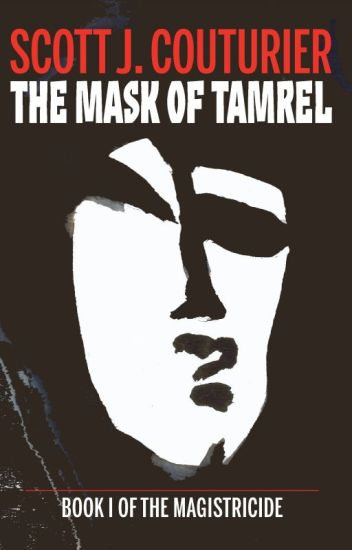 The Mask of Tamrel