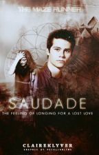 Saudade // The Maze Runner // Thomas by viragoferox