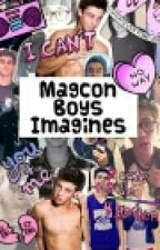 Magcon imagines! by BreCarpenter-Caniff