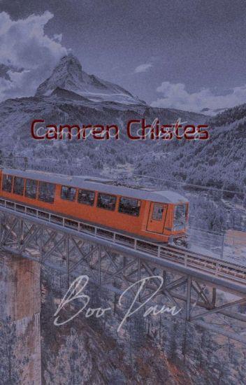 Camren |Chistes| »Book #1