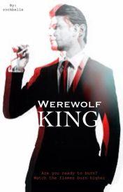Werewolf King by rockbelle