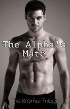 The Alpha's Mate by whitepanda10
