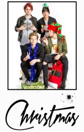 Christmas // 5sos by Queenhemmingx