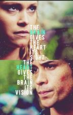 Bellarke One-Shots by Piggy1001