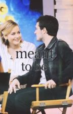 Meant To Be (Joshifer fanfic) by everdauntlesss