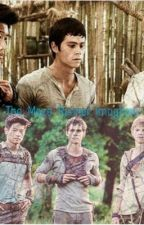 The Maze Runner Imagines by fandom_stories_