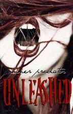 Inner Predator: Unleashed by JustACalendarDay