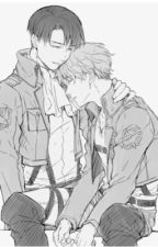 Brat- An Ereri Fanfiction by Jinx0811