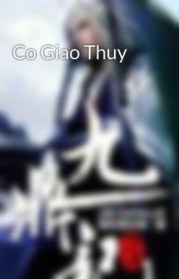 Co Giao Thuy
