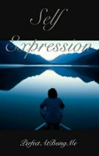 Self Expression by PerfectAtBeingMe