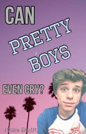 Can Pretty Boys Even cry? by The1975babe