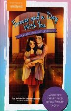 Forever and A Day With You by Roma Dimaandal by pandayanbookshop