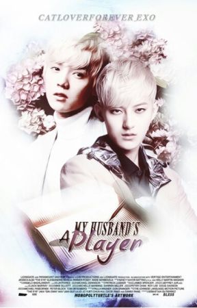 My Husband's A Player by TheHirra