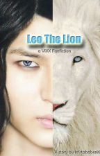 Leo the Lion by kristababes88
