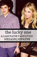 The Lucky One // Liam Payne by ashhbone