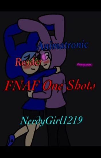 FNAF One Shots