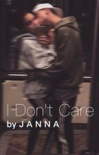 I Don't Care || Jack Gilinsky (FR) by chaoticflames