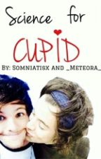 Science for Cupid || Larry Stylinson (Dutch) by Somniatisx