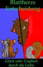 Eine Geschichte von einer Kätzin des Glutclans by Kaho2001rinda