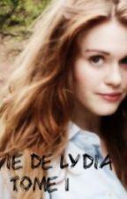 La vie de Lydia by cryybaby_